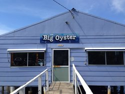 The Big Oyster Seafood & Cafe