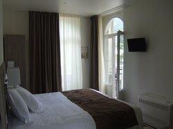 Hotel Si Mea