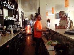 Musa Bar Cafeteria