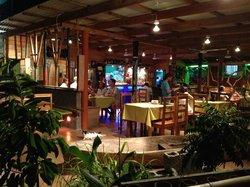 Restaurante BocArt