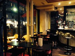 Majesty Lounge Bar