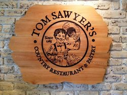 Tom Sawyer Restaurant