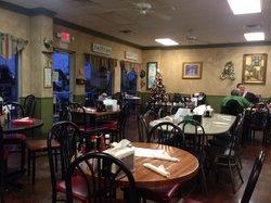 Papa's Cafe