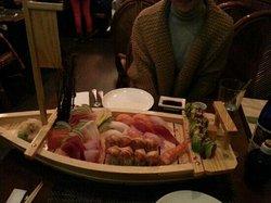 Ocha Thai & Japanese Cuisine