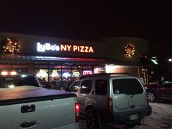 LuBo's NY Pizza