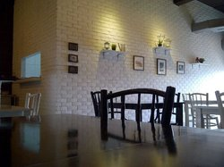 Restoran dapur
