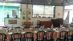 Spice Garden Restaurant