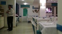 Denizim Park Restaurant