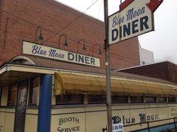 Blue Moon Diner