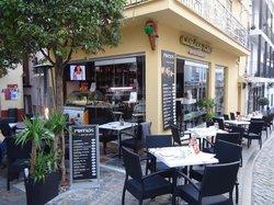 Cortes Cafe Marbella