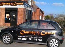 Chutney Corner