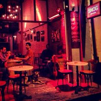 SNOG Cafe & Preclub