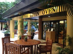 Lovin Oven