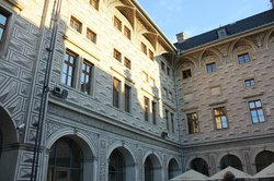 Schwarzenberg Palace