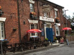 Witham Tavern