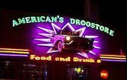 American Droostore