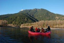 Triad River Tours