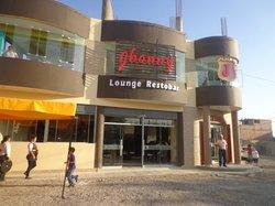 Jhonny lounge restobar