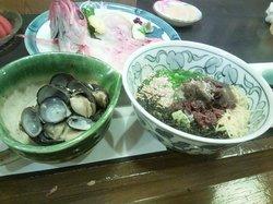 Regional Cuisine Teresuko