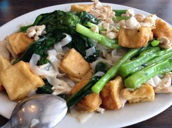 Nanking Chinese Cuisine