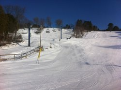 Laurentian Ski Hill