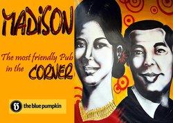 Madison Corner Pub