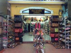 Ocean Shoe Shop
