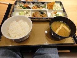 Yayoiken, 5-jo Karasuma