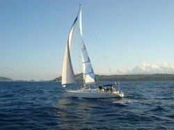 Zakynthos Sailing