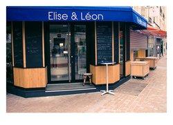 Elise & Léon