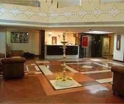 Hotel Surya Executive
