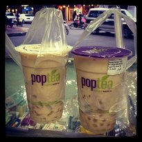 POPTEA Kids City