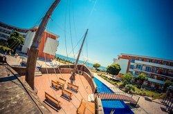 Privilege Fort Beach Apartments