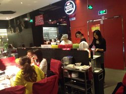 Haidilao Hot Pot (GuangJi South Road)
