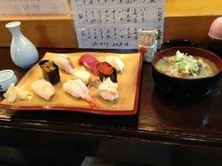 Asaichi Sushi