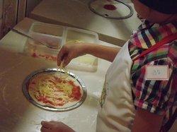 Pizzaria Boca de Forno CURITIBA