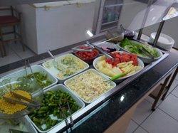 Restaurante Oliveira