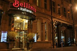 Bellini's Italiano Park Place