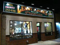 Lenny & John Pizzeria