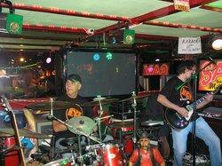 Sax Bar