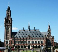 Tour The Hague