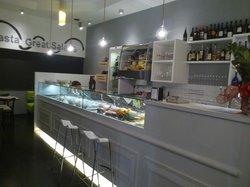 L'insalata Ricca - Gazometro - Ostiense