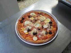 Pizzeria La Cuccagna