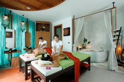 Cheeva Spa by Mandarava Resort and Spa