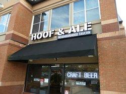 Hoof & Ale