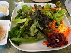 Salad Terrace