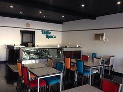 Nellie Ryans Cafe Restaurant