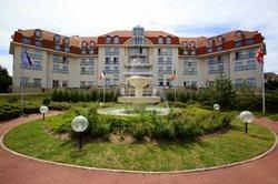 Le Grand Hôtel Le Touquet