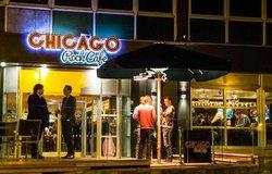 Chicago Rock Cafe Yeovil