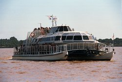 Cruceros Iguazu